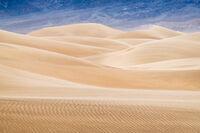 Soft Desert print