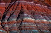 Desert Flow print