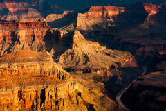 Arizona, Canyon, Grand Canyon, Colorado River, Pima Point