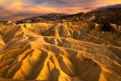 California, Death Valley, Zabriskie, Sand, Color,