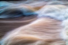 Montana, River, Rapids