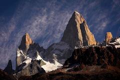 Argentina, Patagonia, Fitz-Roy