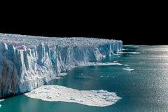 Argentina, Patagonia, Perito Moreno, Glacier