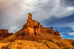 Utah, Hite, Red Rock