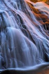 Wyoming, Yellowstone, National Park, Gibbon, Falls
