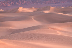 California, Death Valley, Mesquite, Sand, Dunes, Sunrise, limited edition, photograph, fine art, landscape