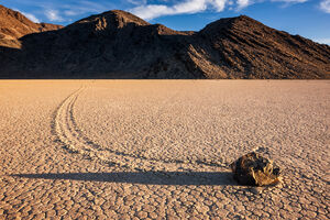 California, Death Valley, Racetrack, rocks, limited edition, photograph, fine art, landscape