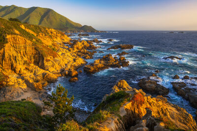 California Coast | Big Sur | Northern California