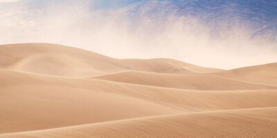 Sandplosion