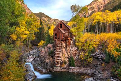 Fall Color | Colorado | Utah | Washington