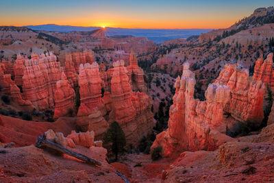 Fairyland Sunrise