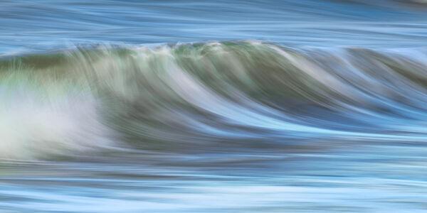 Florida, Coast, Abstract Photo, Wave, Ocean, Atlantic