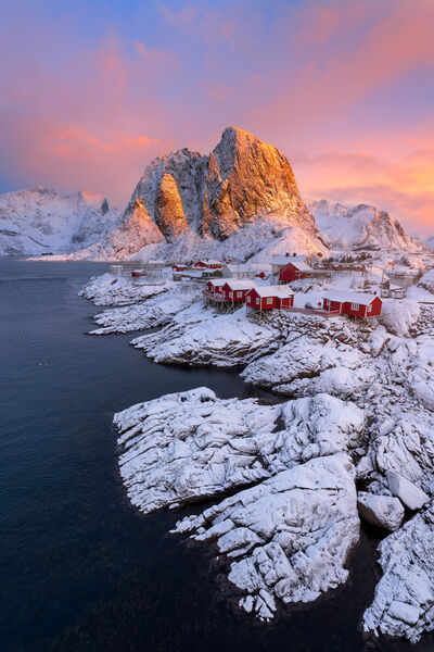 Norwegian Dream