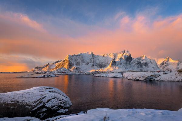 Norwegian Colors
