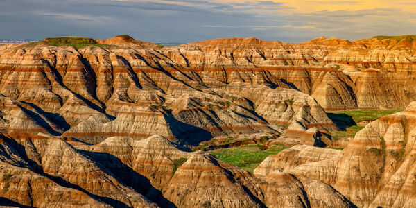 South Dakota, Badlands, National Park, Canyon, , limited edition, photograph, fine art, landscape