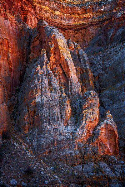 Utah, Capitol Reef, National Park, Red Rock, Canyon, limited edition, photograph, fine art, landscape, red rock