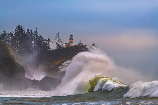 Cape D Wave