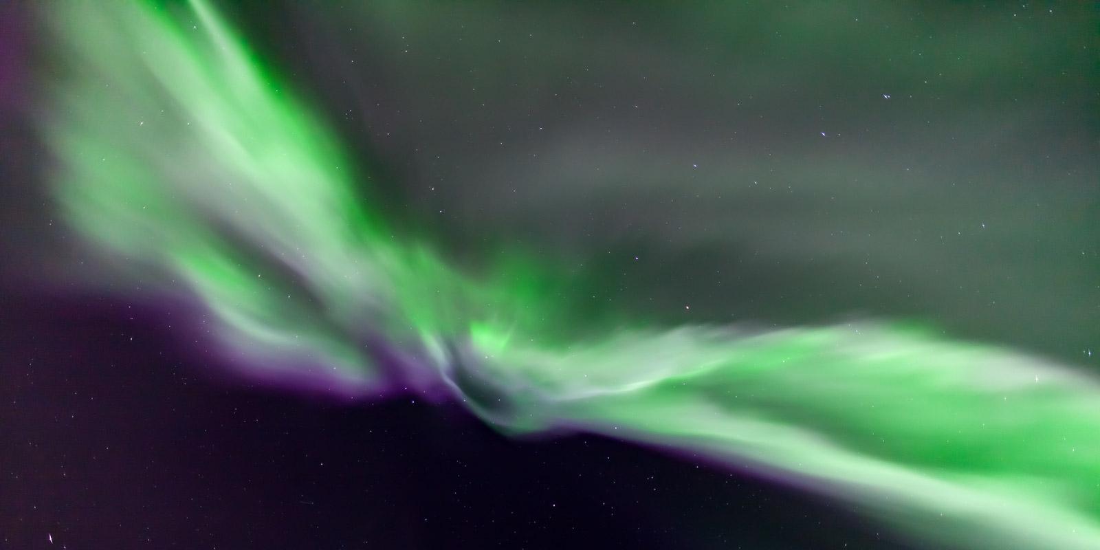 Alaska, Northern Lights, aurora, limited edition, photograph, fine art, landscape, photo