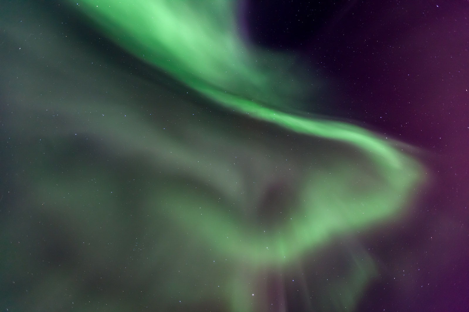 Alaska, Northern Lights, aurora, photo
