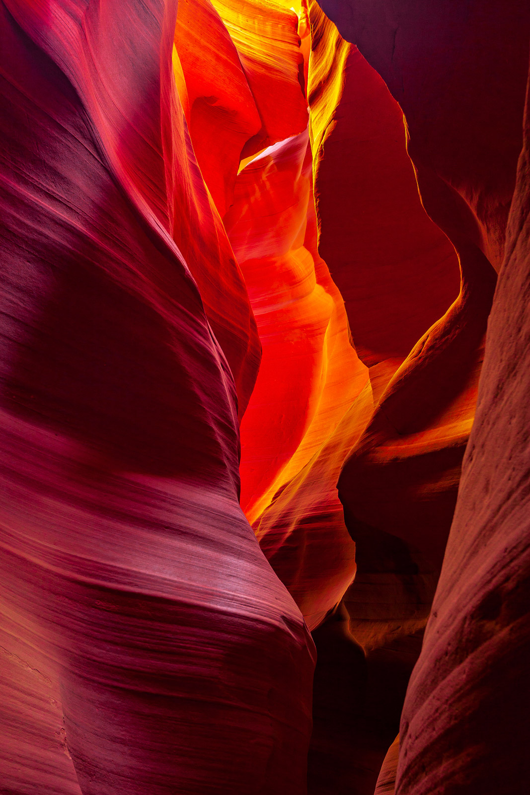 Arizona, Slot Canyon, Canyon, Antelope Canyon, limited edition, photograph, fine art, landscape, photo