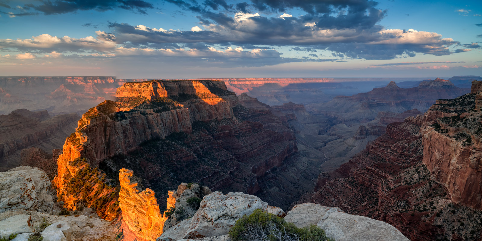 Cape Royal Canyon Grand Canyon National Park Arizona