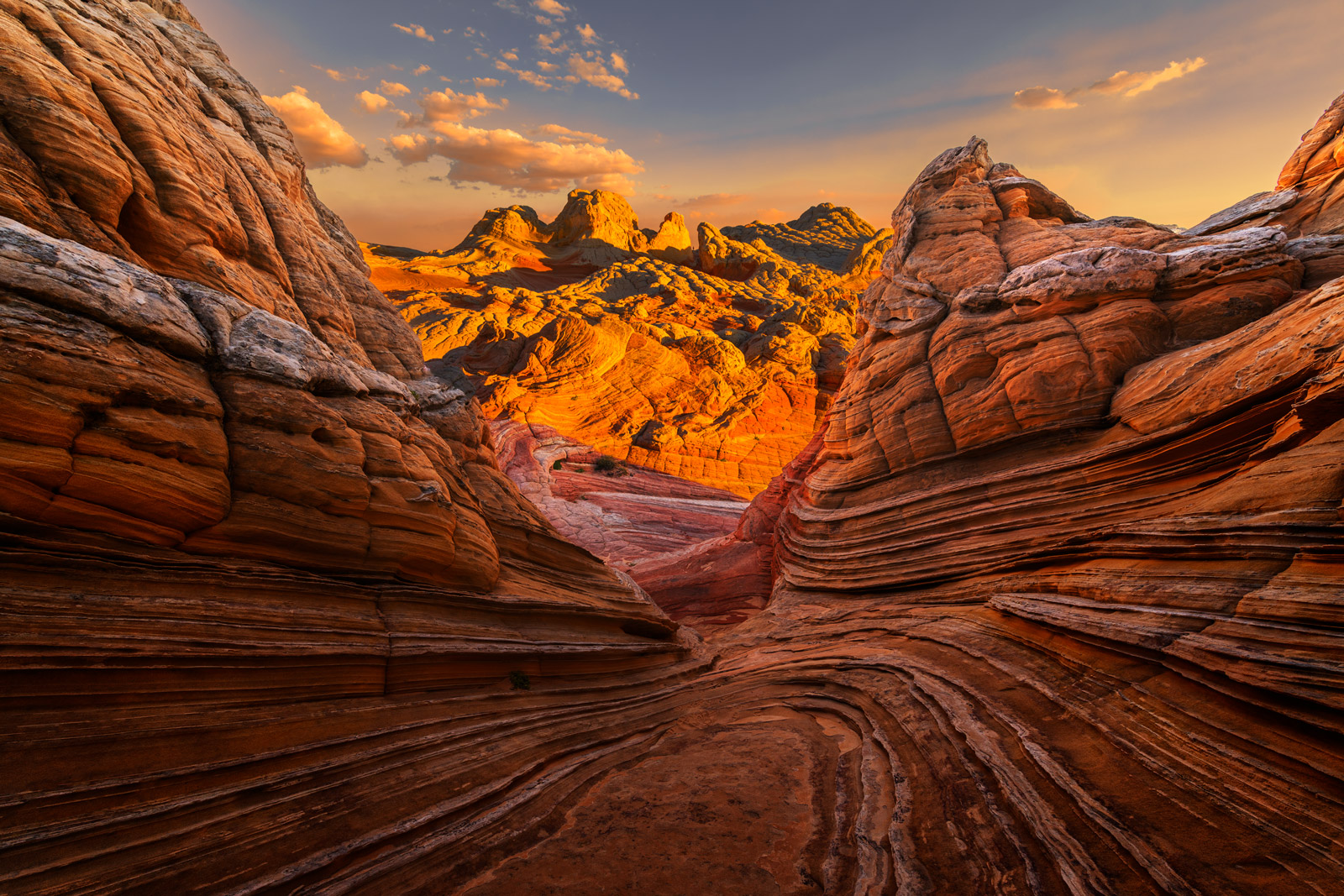 Arizona, White Pocket, Red Rock, Formation, limited edition, photograph, photo