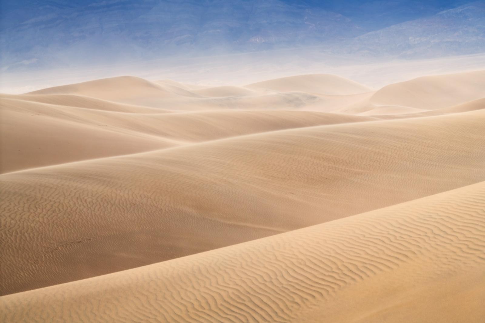 California, Death Valley, Sand, Dunes, limited edition, photograph, fine art, landscape, photo