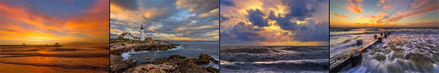 Atlantic and Gulf Coast Landscape Photography