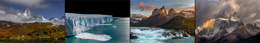 Patagonia Landscape Photography