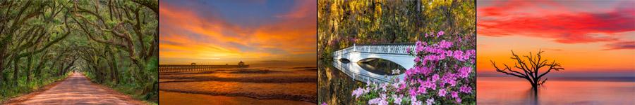 South Carolina Landscape Photography