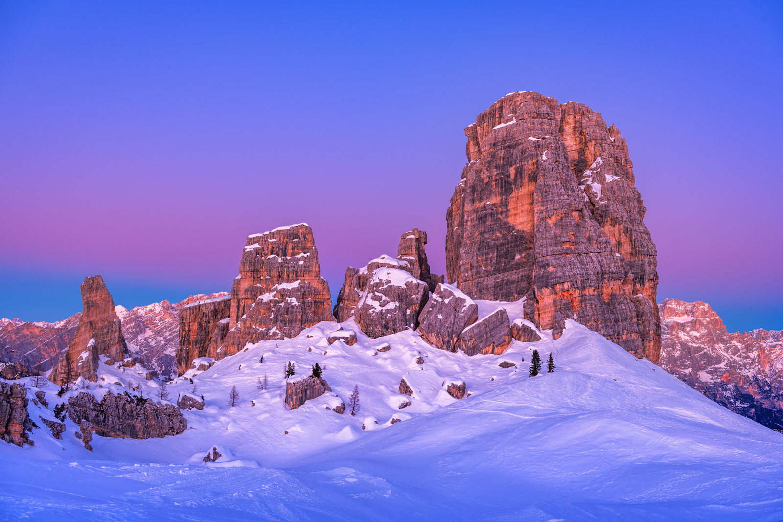 Italy, Dolomites, Mountains, sunrise, limited edition, photograph, fine art, landscape, photo
