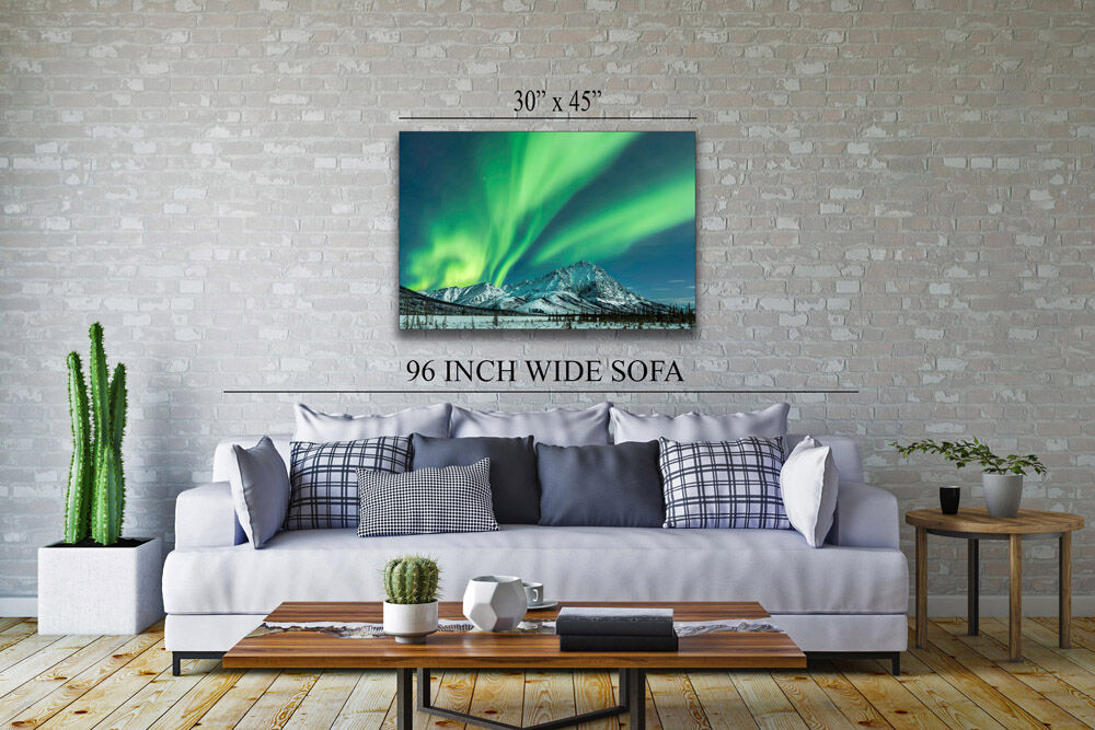 display, photography, aurora, photo