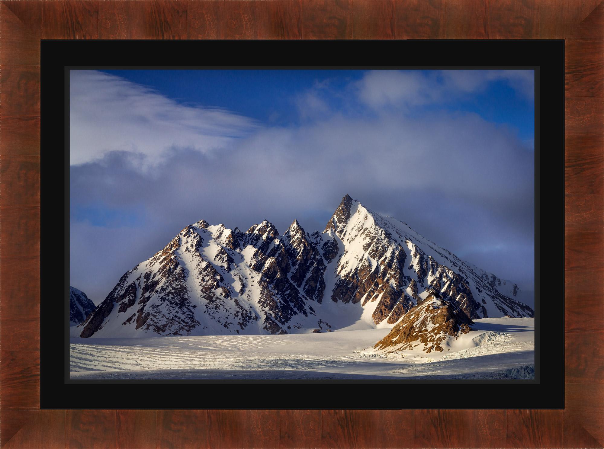Lumachrome® HD Trulife® Acrylic Framed Print print preview